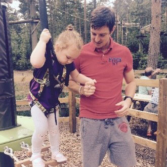 Centreparcs adventure